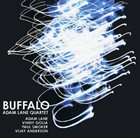 ADAM LANE Buffalo album cover