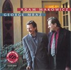 ADAM MAKOWICZ Concord Duo Series Volume Five album cover