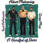 ADAM MAKOWICZ Handful of Stars album cover