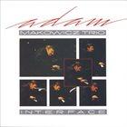 ADAM MAKOWICZ Interface album cover