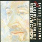 ADAM MAKOWICZ Makowicz Plays Berlin album cover
