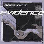 ADAM NITTI Evidence album cover