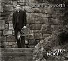 ADAM UNSWORTH Next Step album cover
