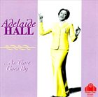ADELAIDE HALL As Time Goes By album cover