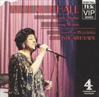 ADELAIDE HALL Live at the Riverside album cover