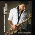 ADRIAN CUNNINGHAM In Motion album cover