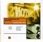 ADRIÁN IAIES Las tardecitas de Minton's album cover