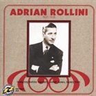 ADRIAN ROLLINI Adrian Rollini   1937-1938 album cover
