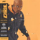 ADRIAN YOUNGE Adrian Younge & Ali Shaheed Muhammad ‎: Luke Cage - Original Soundtrack album cover