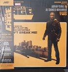 ADRIAN YOUNGE Adrian Younge & Ali Shaheed Muhammad : Marvel's Luke Cage Season Two - Original Soundtrack album cover