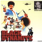 ADRIAN YOUNGE Black Dynamite (Original Score To The Motion Picture) album cover