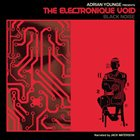 ADRIAN YOUNGE The Electronique Void (Black Noise) album cover