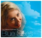 ADRIENNE FENEMOR Blue Skies (as Adrienne Hindmarsh) album cover