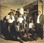 AFRICAN JAZZ PIONEERS 76 - 3rd Avenue album cover