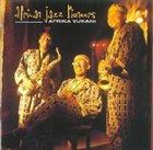 AFRICAN JAZZ PIONEERS Afrika Vukani album cover