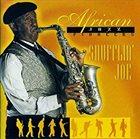 AFRICAN JAZZ PIONEERS Shufflin' Joe album cover