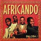 AFRICANDO Baloba! album cover