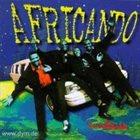 AFRICANDO Gombo Salsa album cover