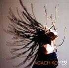 AGACHIKO Yes! album cover