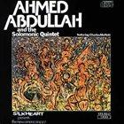 AHMED ABDULLAH Ahmed Abdullah and the Solomonic Quintet album cover