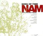 AHMED ABDULLAH NAM : Song of Time album cover