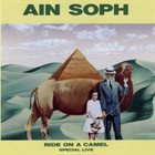 AIN SOPH Ride On A Camel (Special Live) album cover