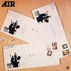 AIR / NEW AIR Air Mail album cover