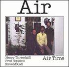 AIR / NEW AIR Air Time album cover