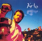 AIRTO MOREIRA Homeless album cover