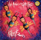 AIRTO MOREIRA Killer Bees album cover