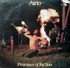 AIRTO MOREIRA Promises of the Sun album cover