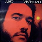 AIRTO MOREIRA Virgin Land album cover