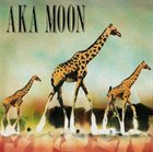 AKA MOON Aka Moon album cover