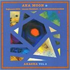 AKA MOON Akasha Vol 2 album cover