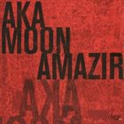 AKA MOON Amazir album cover