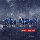 AKA MOON Constellations Box album cover