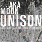 AKA MOON Unison album cover