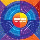 AKASHA Hail The Sun album cover