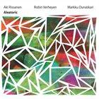 AKI RISSANEN Aleatoric album cover