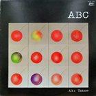 AKI TAKASE ABC album cover