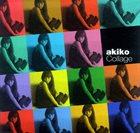 AKIKO Collage = コラージュ -ベスト・セレクション album cover