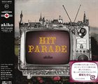 AKIKO Hit Parade - Londonnite album cover