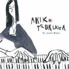 AKIKO TSURUGA St. Louis Blues album cover