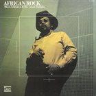 AKIRA ISHIKAWA African Rock album cover