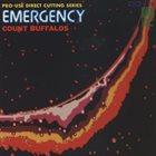 AKIRA ISHIKAWA Akira Ishikawa & Count Buffaloes : Emergency album cover