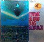 AKIRA ISHIKAWA Dynamic Big Band Plays Bacharach album cover