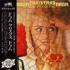 AKIRA ISHIKAWA Drum Christmas Drum album cover