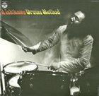 AKIRA ISHIKAWA Drum Method album cover