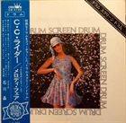 AKIRA ISHIKAWA Drum Screen Drum album cover