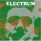 AKIRA ISHIKAWA Electrum album cover